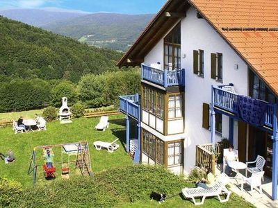 Photo for Apartments home Sonnenwald, Langfurth  in Bayerischer Wald - 4 persons