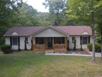 Photo for 3BR House Vacation Rental in Burnside, Kentucky