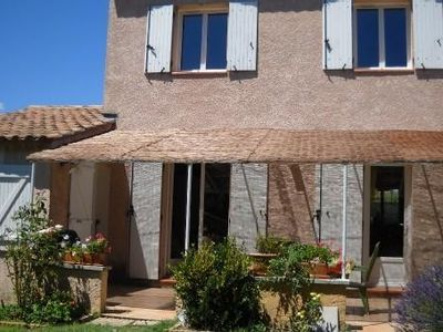 Photo for Traditional villa located 6 kms from St Remy de Provence and 12 kilometers from Avignon