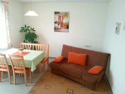 Photo for Apartment / app. for 4 guests with 50m² in Creglingen (26457)