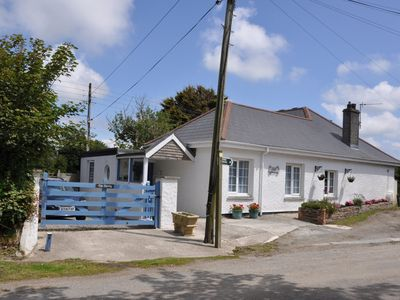 Photo for 4BR Cottage Vacation Rental in Truro, Cornwall