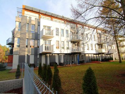 Photo for Apartment Vacation Rental in ?winouj?cie