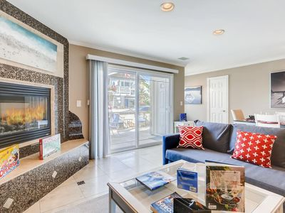 Photo for AMAZING Family Friendly Newport Beach Home - 1 Block To Ocean (C2)