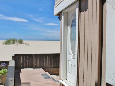 Photo for 1505O Silverstrand Beach Oceanfront