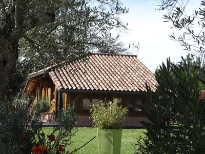 Photo for Gite for 4 persons, ideal for family holidays in the countryside