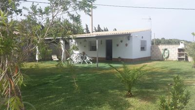 Photo for Idilica cottage in the countryside surrounded by nature