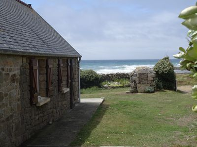 Photo for Cottage by the sea