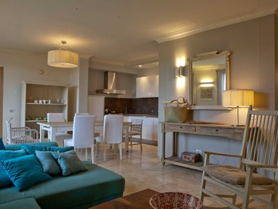 Photo for TUSCANY FOREVER RESIDENCE VILLA FAMIGLIA GROUND FLOOR APARTMENT no.1
