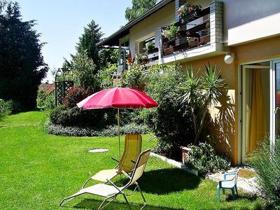 Photo for Apartment in Keutschach am See with Parking, Internet, Garden, Terrace (36313)