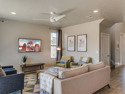Photo for 4BR Townhome Vacation Rental in Washington, Utah