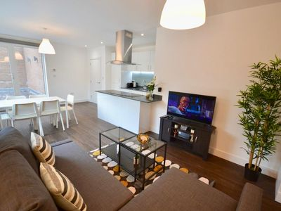Photo for Fantastic Property in King's Cross