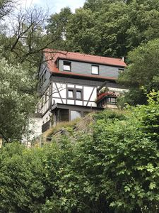 "Photo for cozy ""Zaukennest"" in Bad Schandau"