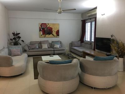 Photo for Full Furnished Luxurious Apartment For Rent