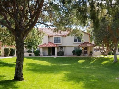 Photo for Alta Mesa Condo with 2 Master Bedrooms and Great Pool!