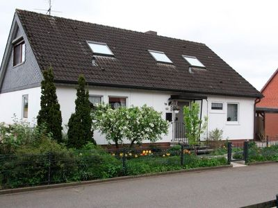Photo for Holiday home for 2 guests with 74m² in Osdorf (37841)
