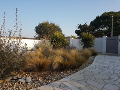 Photo for The Fisherman's Cabin. House, 150 m2, 4 bedrooms, garden, 250 m from the beach.