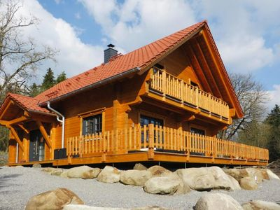 Photo for holiday home, Schierke  in Harz - 7 persons, 3 bedrooms