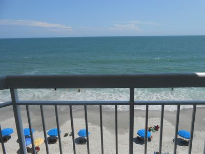 Photo for Waccamaw Condo - 1 Bedroom #0507