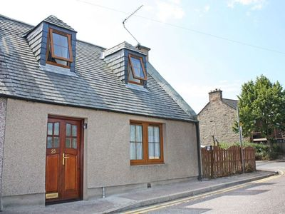 Photo for Inverness City Centre Apartment for 2.