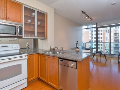 Photo for Central Yorkville Furnished Condo