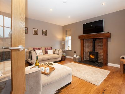 Photo for 2 bedroom House in Stokesley - G0072