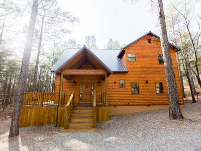 Time Well Wasted; 4 Br, 3 1/2 Bth; Shuffleboard; Hot Tub; Fire Ring;