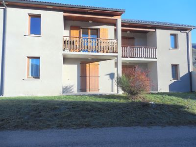 Photo for AX-LES-THERMES / IGNAUX Apartment 4 people in mountain residence