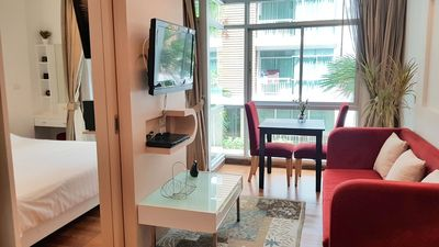 Photo for Apartment in Patong Beach Center