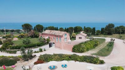 Photo for Relax and privacy nearby the seaside!