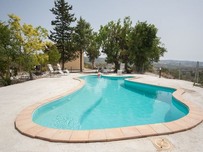 """Photo for """"New on the Market"""" Zesira Country Home  on a peaceful countryside setting"""