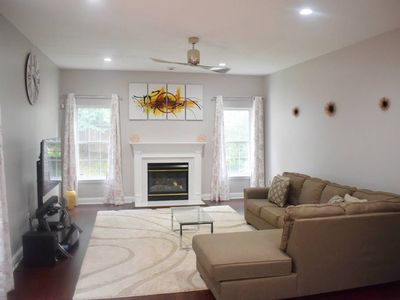Photo for BEAUTIFUL Newly Renovated Home close to Baltimore and Washington DC