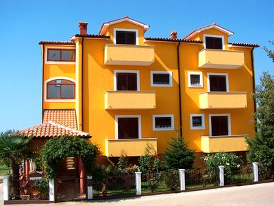 Photo for comfortable apartment for up to 6 persons