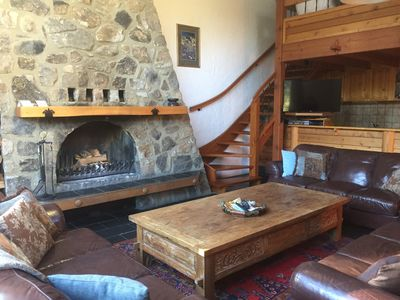 Photo for 3 Bedroom Chalet with loft - sleeps 10. Number 3