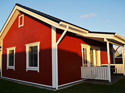 Photo for Nordland holiday home 6a - holiday home Nordland