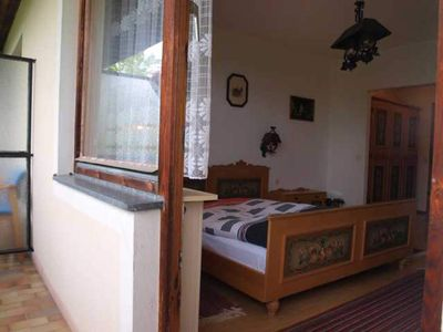 Photo for Double room 11 (2pers) - Waldesruh