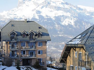 Photo for Apartment Vacation Rental in Saint Gervais
