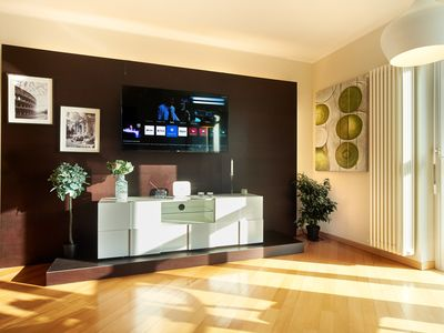 Photo for Beautiful and modern appartment - Parking and close metro