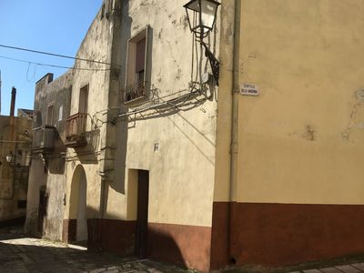 Photo for House near the historic center of Irsina.