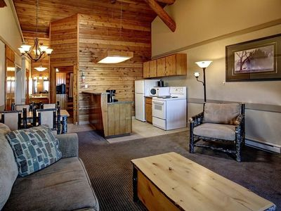 Photo for Oceanview Suite | Tigh-Na-Mara Seaside Spa Resort, Parksville