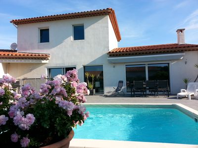 Photo for 3BR Villa Vacation Rental in Mougins, Provence-Alpes-Côte-D'Azur