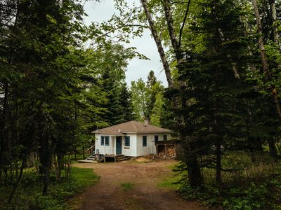Cottage Charm in the North Woods of Lutsen!
