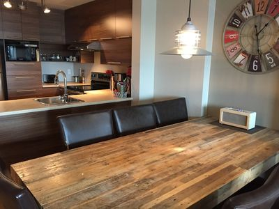 Photo for Beautiful Condo In Laval - Fully Equipped