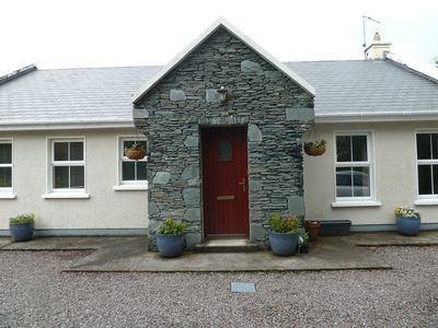 Photo for Rural getaway in picturesque Caragh Lake, great for sightseeing & activities
