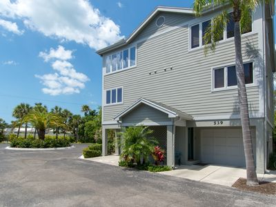 Photo for Fun and Elegance In Longboat Key  - Beautiful Townhome, Exceptional Reviews!