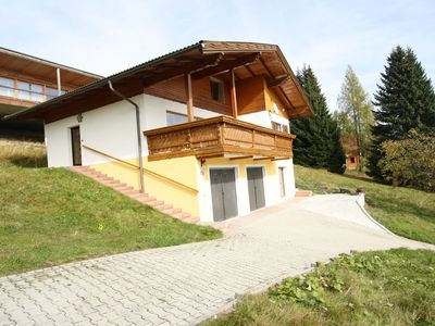Photo for 2BR Chalet Vacation Rental in HOCHRINDL