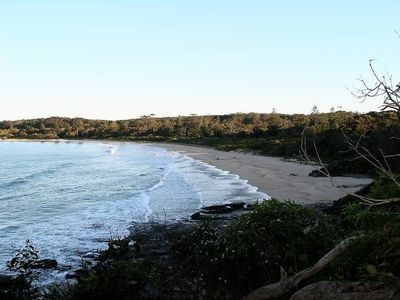 Photo for 2BR House Vacation Rental in South Durras, NSW