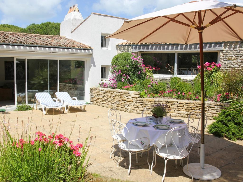 Charming Family Home in Nouvelle-Aquitaine