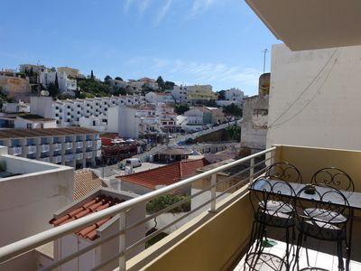 Photo for Apartment with 2 bedrooms and 2 bathrooms, Carvoeiro