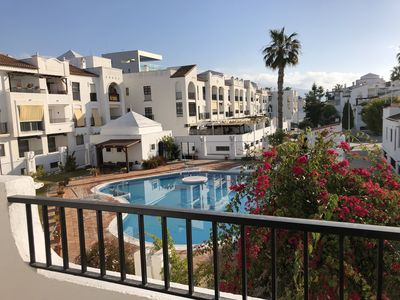 Photo for APARTMENT PLAYA PONIENTE DE MOTRIL
