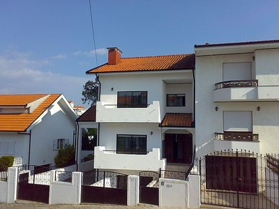 Photo for Vila Nova de Gaia Holiday Home, Sleeps 8 with WiFi